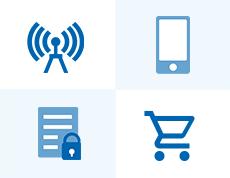 Digital Agenda Scoreboard key indicators — Digital
